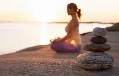 ニューヨーク流健法メディテーション(瞑想)で心のクレンジングをしよう!