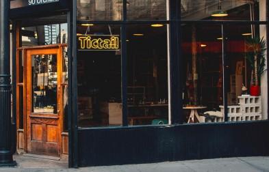 ファッショニスタが集うLESで注目のお店 『Tictail Market 』