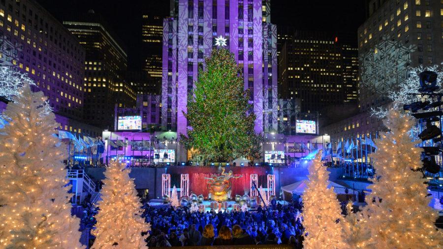 冬のニューヨークの楽しみ方!11月のイベント特集!