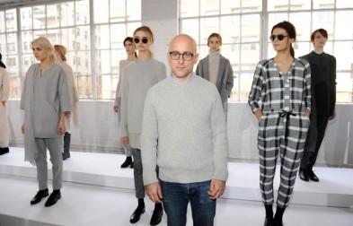 ニューヨーク・ダウンタウンのファッション開拓者スティーブン・アラン