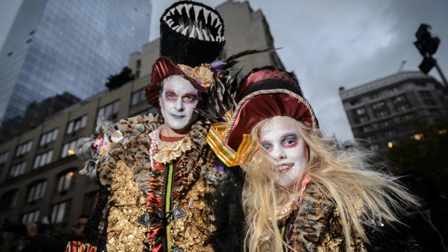 本場のニューヨークでハロウィンを思いっきり楽しもう!