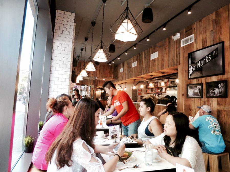 """ニューヨークで行列のできるアジアンデザートプレイス """"Spot Dessert Bar (スポット・デザート・バー)"""""""