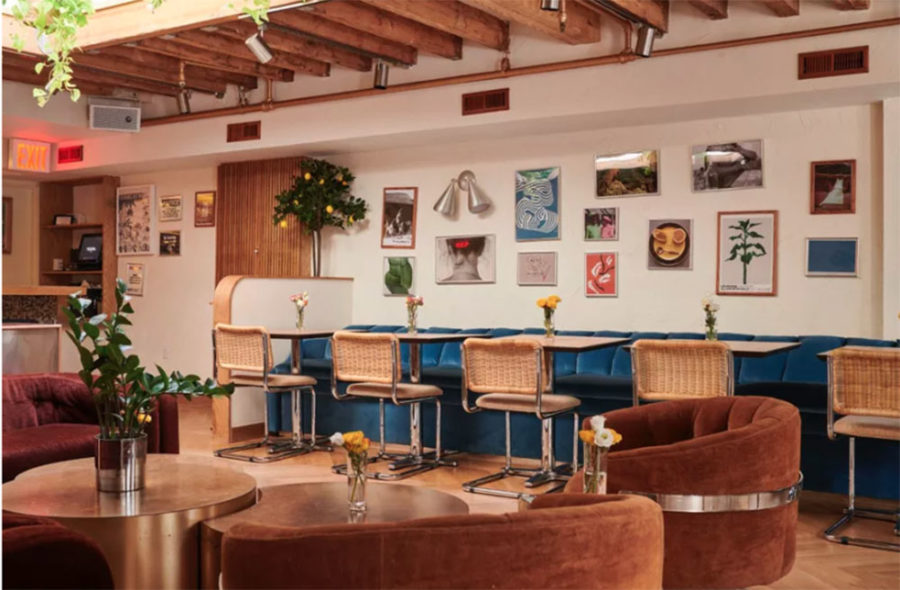 絶対に行きたいニューヨークのレストラン