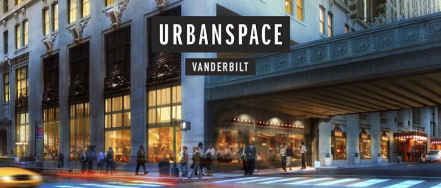 フードベンダーが集う「アーバン・スペース」 – UrbanSpace Vanderbilt