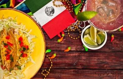 QUEENSの本格メキシカン料理を食べに行こう!